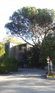 Château de Loubières
